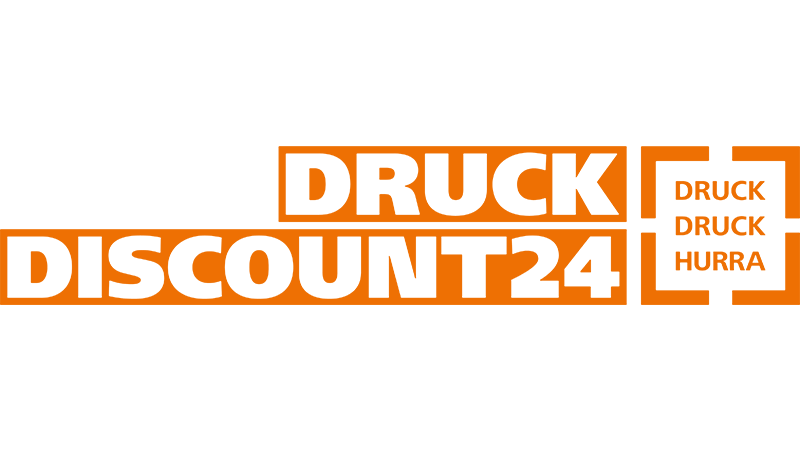 Logo Druck Discount 24