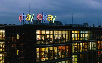 eBay Weihnachtskampagne. Auch 2020 ist add2 mit an Bord.