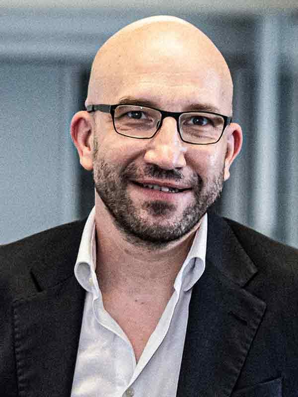 Burkhard Rischer