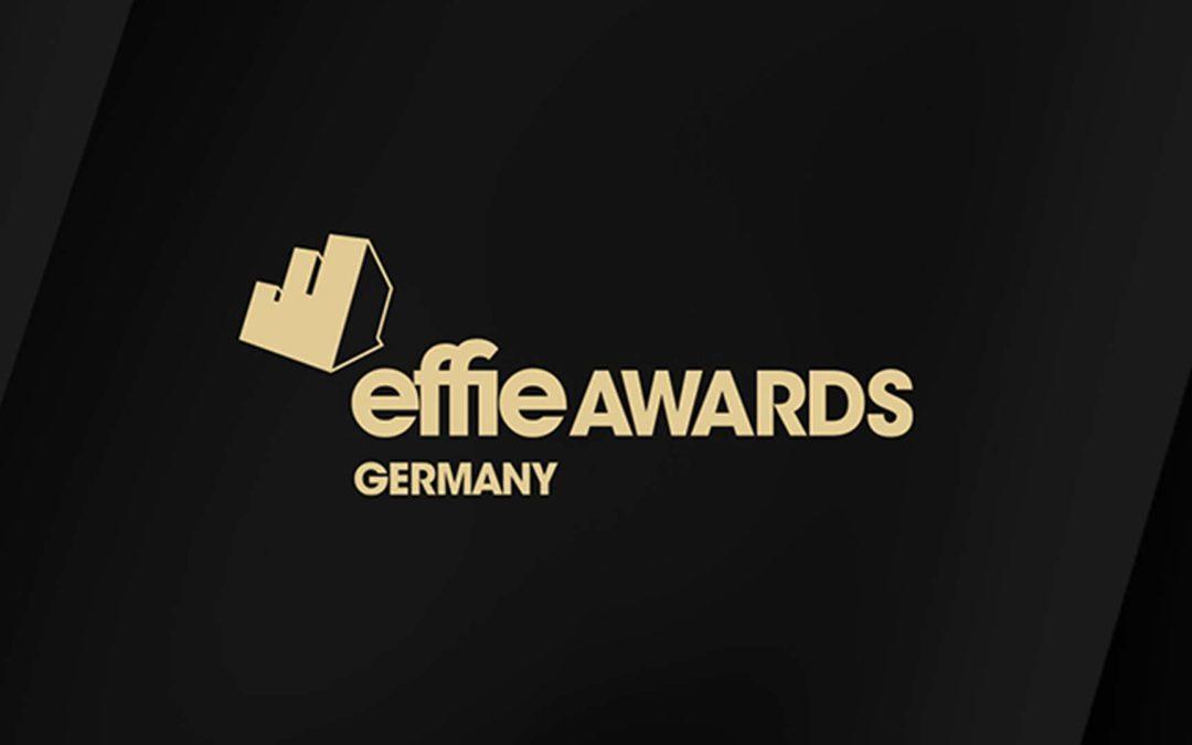 Effie Germany Shortlist: add2 ist mit Uniper im Finale!