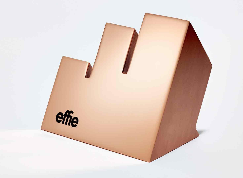 Effie Award Bronze